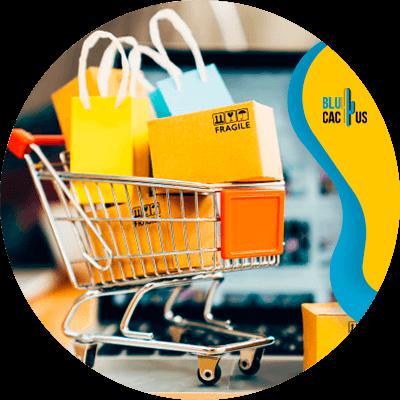 BluCactus - Retailing - data