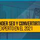 Blucactus - como aprender SEO y convertirte en un experto en el 2021 banner