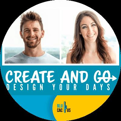 Blucactus - Create and go