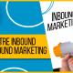 BluCactus - Diferencias entre Inbound Marketing y Outbound Marketing - banner