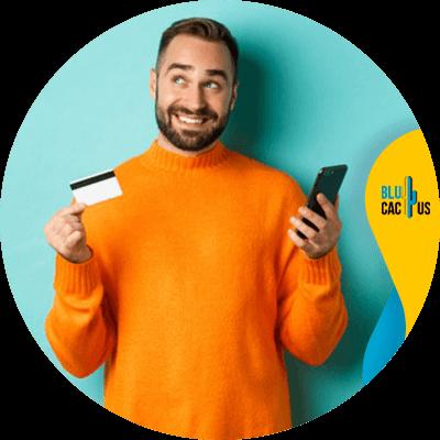 BluCactus - marketing móvil - informacion importante