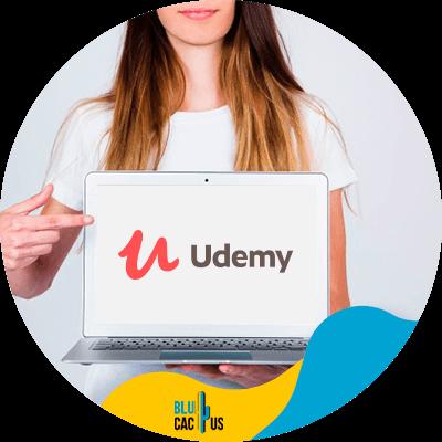 Blucactus - Encuentra cursos gratis en Udemy