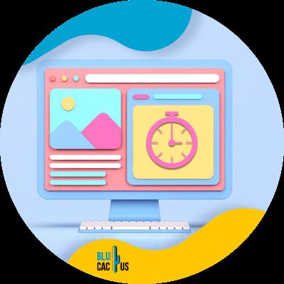 Blucactus - Cómo aumentar tus ventas por dropshipping en el 2021 - Mejora la velocidad de tu sitio web