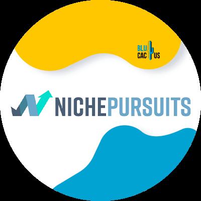 Blucactus - Los 29 Mejores Blogs de Affiliate Marketing para Leer - Niche Pursuits