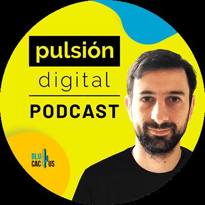 BluCactus - show de audio - podcasts