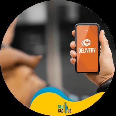 BluCactus - Estrategias de marketing para su negocio de entregas - datos importantes