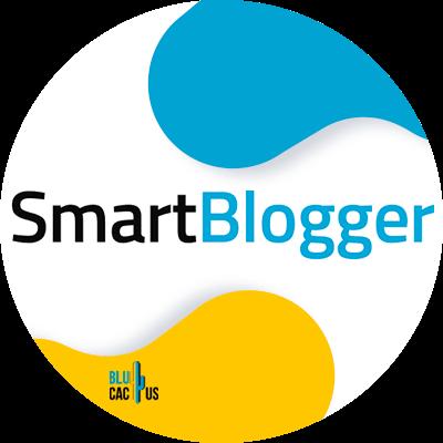 Blucactus - Smart Blogger