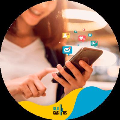 Blucactus - Cómo poner en marcha tu carrera en marketing digital - social media marketing