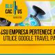 BluCactus - Google Travel - title