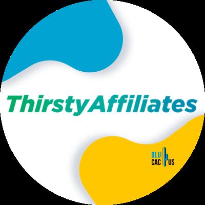 Blucactus - Thirsty Affiliate Blog