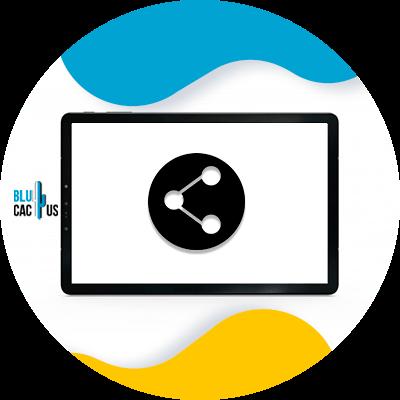 Blucactus - Guía para SEO on page en el 2021 - usa plugins para compartir