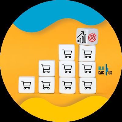 Blucactus - Aplica el upsell y la venta cruzada