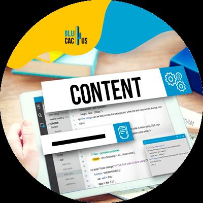 Blucactus - Guía para SEO on page en el 2021 - escribe contenido único y de alta calidad