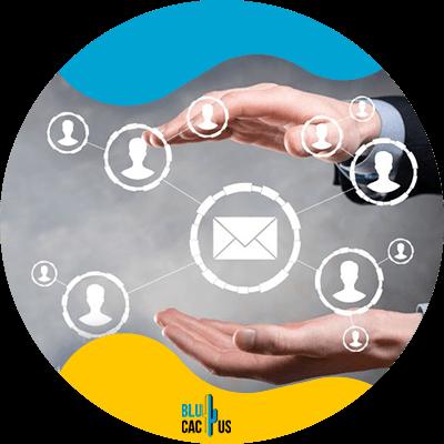 Blucactus - Cómo aumentar tus ventas por dropshipping en el 2021 -Haz una lista de email