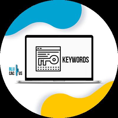 Blucactus- 15 Maneras Gratis y Seguras de Quedar en la Primera Página de Google - investiga-las-palabras-clave