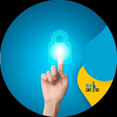 Blucactus- 15 Maneras Gratis y Seguras de Quedar en la Primera Página de Google - seguridad-de-pagina-web