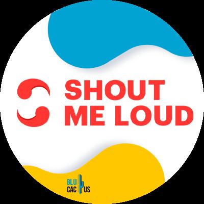 Blucactus - Los 29 Mejores Blogs de Affiliate Marketing para Leer - Shout Me Loud