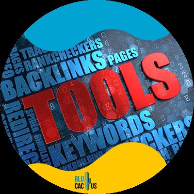 Blucactus - Guía para SEO on page en el 2021 - usa enlaces de salida en las paginas web de alta prioridad