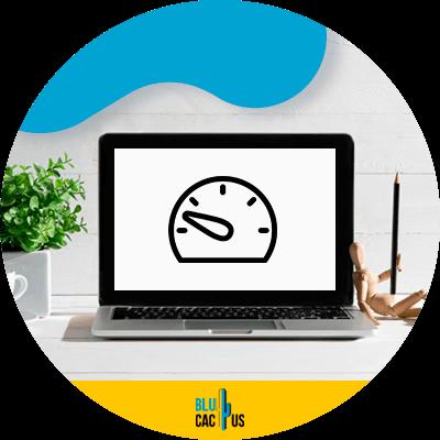 Blucactus- 15 Maneras Gratis y Seguras de Quedar en la Primera Página de Google -velocidad