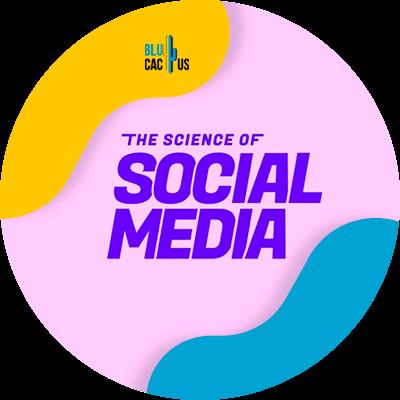 Blucactus - the science of social media