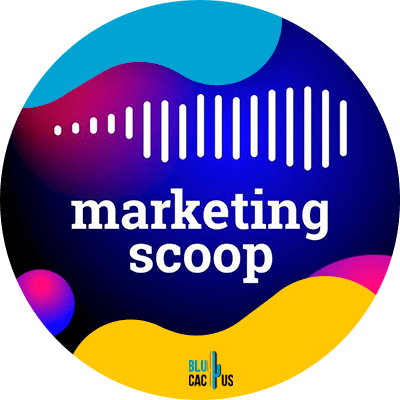 Blucactus - marketing scoop