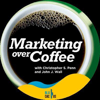 Blucactus - marketing over coffee