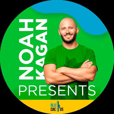 Blucactus - noah kagan presents
