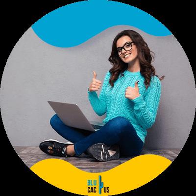 Blucactus-4-4. Crea una estrategia de tráfico - Cómo hacer un plan de negocio para un blog en 2021