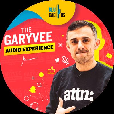 Blucactus - garyvee audio experience