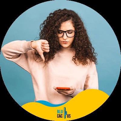Blucactus - 6. Apaga las notificaciones, 17 maneras de ser más productivo mientras blogueas