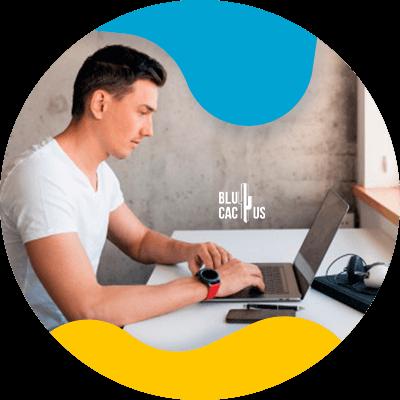 Blucactus - 7. No renuncies - Cómo hacer un plan de negocio para un blog en 2021