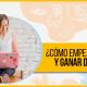 Blucactus - como empezaru n blog de moda y ganar dinero en el 2021 portada