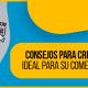 BluCactus - sitio web ideal para su comercio electrónico - banner