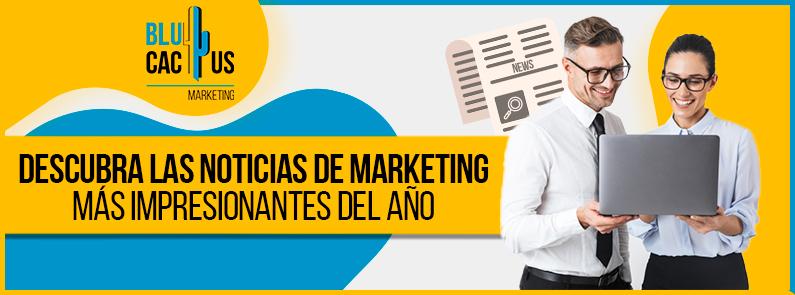 BluCactus - noticias de marketing - banner