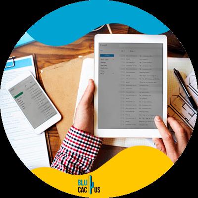 BluCactus - herramientas del Inbound Marketing - datos