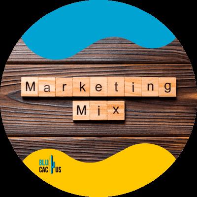 BluCactus - marketing mix - datos importantes