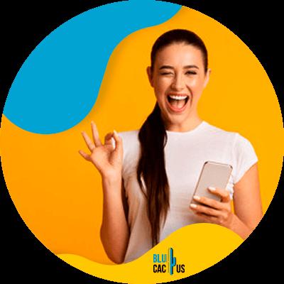 BluCactus - estrategias para no dejar ir a sus clientes - datos importantes