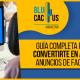 Blucactus - guia completa paso a paso para convertirte en administrador de anuncios de facebook en el 2021 portada