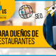 Blucactus - guia seo para hoteles y restaurantes - portada