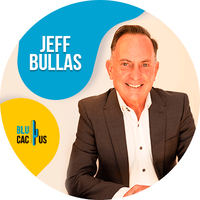 Blucactus - Jeff Bullas - 18 Mejores Marketers Digitales a Seguir en el 2021