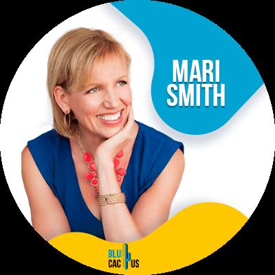 Blucactus - Mari Smith - 18 Mejores Marketers Digitales a Seguir en el 2021