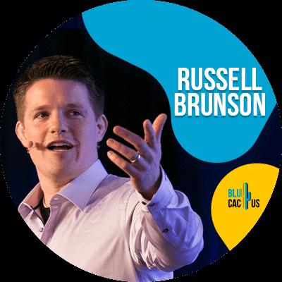 Blucactus - Russell Brunson