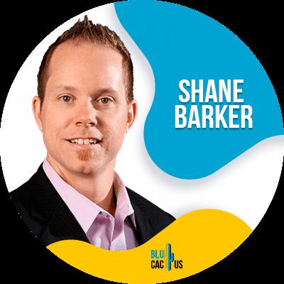 Blucactus - Shane Barker - 18 Mejores Marketers Digitales a Seguir en el 2021