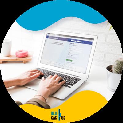 Blucactus - Empieza con una página de Facebook - Guía de Facebook Marketing para negocios de Moda