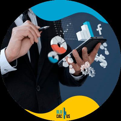 Blucactus - Consejos para crear una estrategia de Facebook marketing
