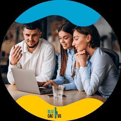 Blucactus - ¿De qué tratan los planes de negocio?