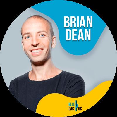 Blucactus - Brian Dean