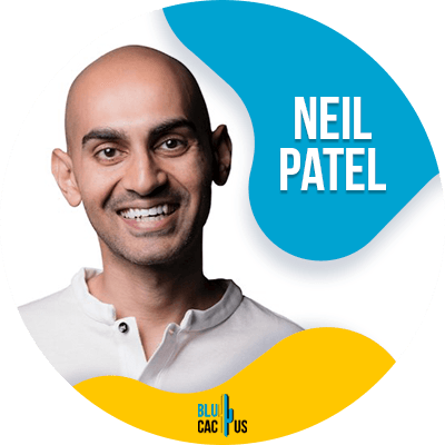Blucactus - Neil Patel