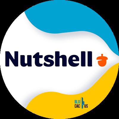 Blucactus-10-Nutshell - Mejores herramientas CRM para empresas pequeñas