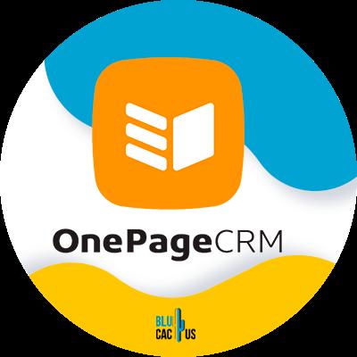 Blucactus-12-Onepage - Mejores herramientas CRM para empresas pequeñas